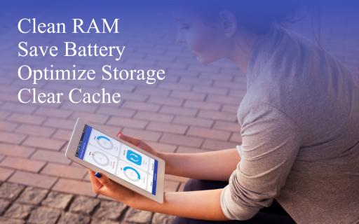 Smart Manager-Battery Saver screenshot 5