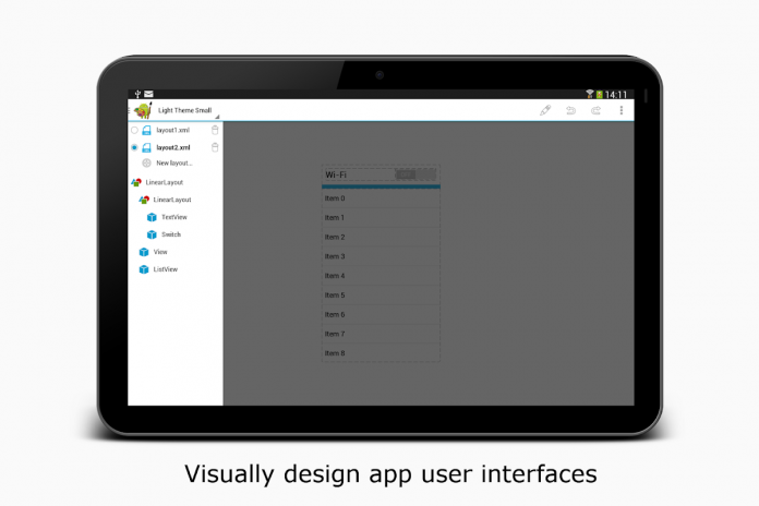 App UI Designer 1 0 160210 Download APK for Android - Aptoide