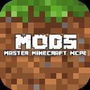 MOD MASTER for Minecraft MCPE
