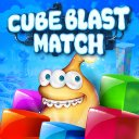 Cube Blast: Match - 3D blast puzzle fun with toons