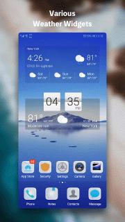 Weather Forecast - Weather Live & Radar & Widget screenshot 5