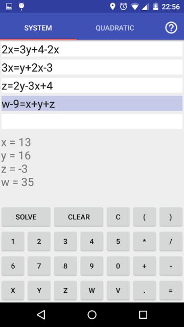 math website that solves problems