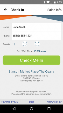 Great Clips Online Check-in 4 5 5 Download APK for Android