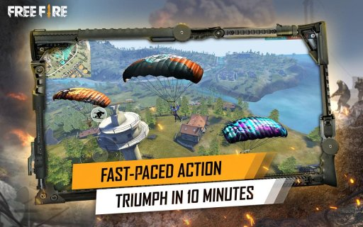 Garena Free Fire 1 38 2 Download APK for Android - Aptoide