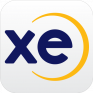 xe currency icon