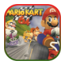 Mario Kart 64 Bild