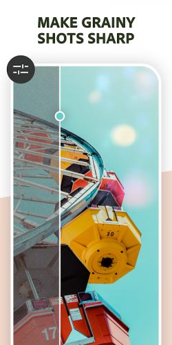 Adobe Photoshop Express: Editor de fotos Colagens screenshot 4