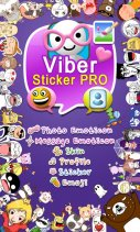 Viber Sticker PRO (informal) Screenshot