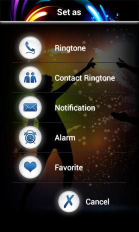 Dance Music Ringtones 1 5 Download APK for Android - Aptoide