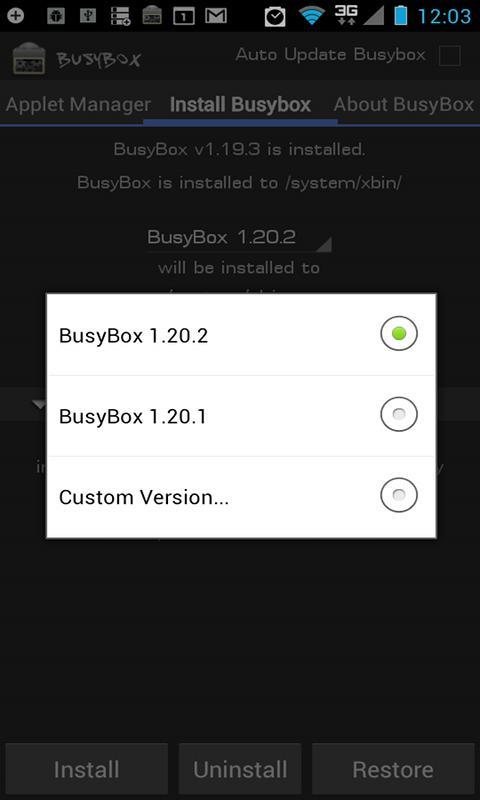 busybox pro v9.6.5.apk