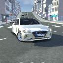 3Ddrivinggame (Driving class fan game)