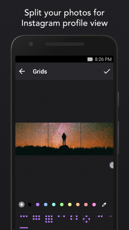 Grids: Crop Photos For Perfect Instagram view 1 0 1 Download