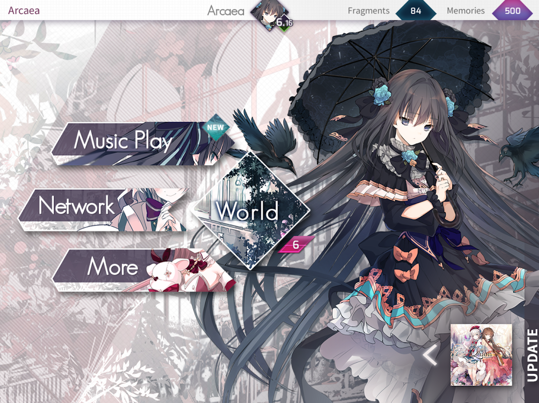 Arcaea - New Dimension Rhythm Game screenshot 9