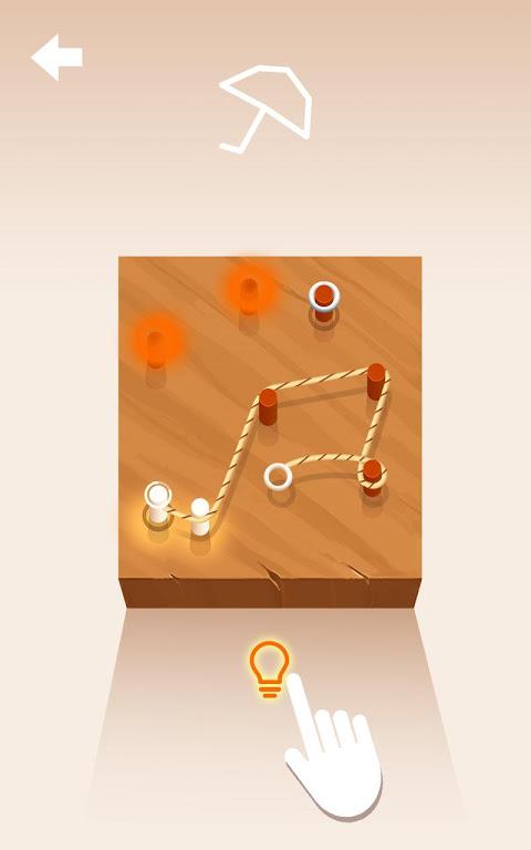 Rope N Roll screenshot 2