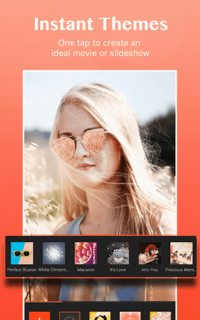 Movie Editor Von Fotos Mit Musik Und Video Maker 185 Laden Sie Apk