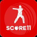 Score 11 - Cricket Scoring App