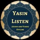 Yasin Listen Mp3