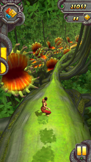 Temple Run 2 screenshot 4