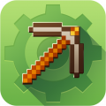 master for minecraft launcher icon
