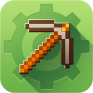 master for minecraft launcher simge