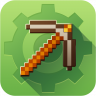 MCPE Master-Minecraft launcher Icon