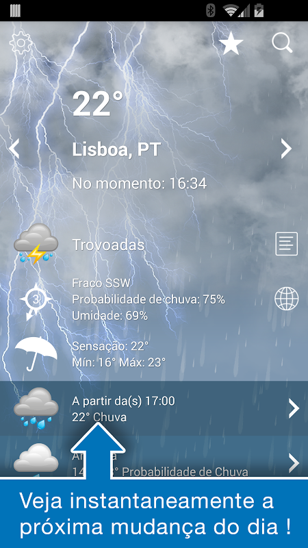 Tempo XL PRO Portugal screenshot 2