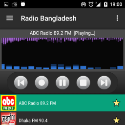 RADIO BANGLADESH 2 3 0 Download APK for Android - Aptoide