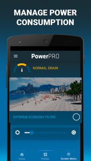 PowerPro: Battery Saver - manage your battery life screenshot 5