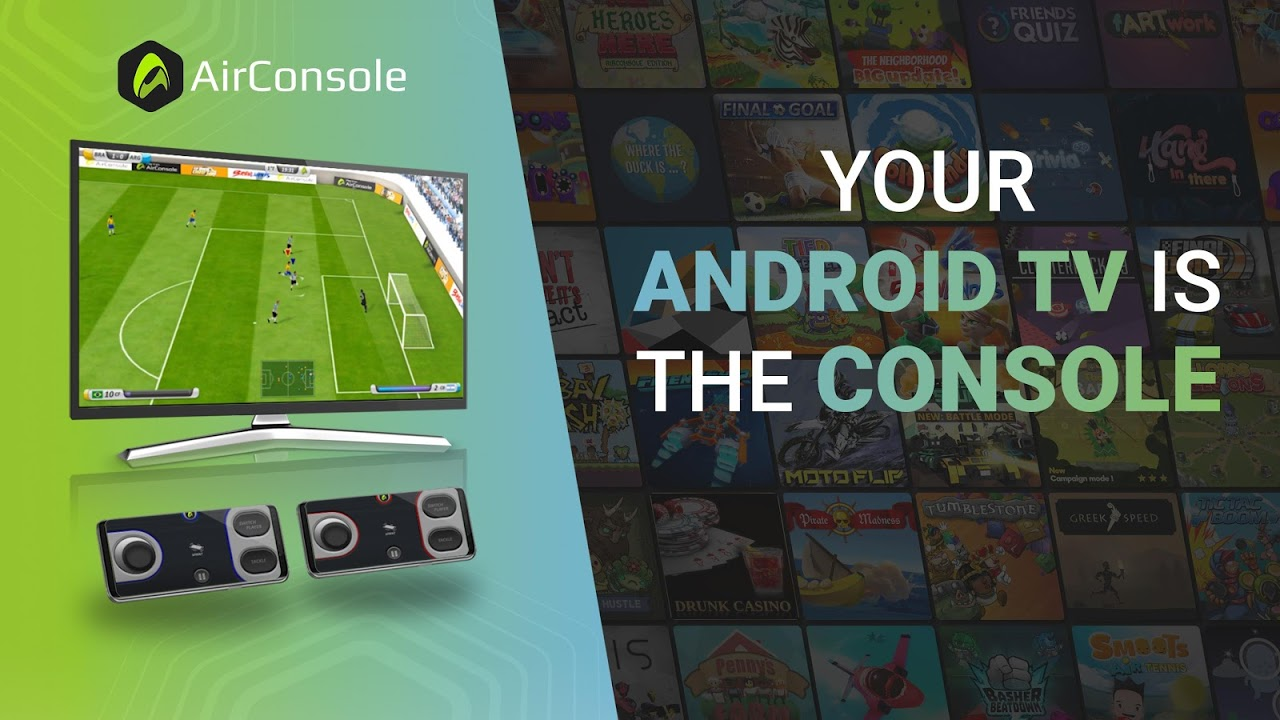 AirConsole for AndroidTV screenshot 2