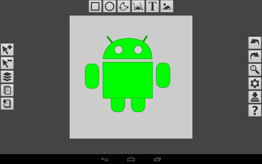 Simplector screenshot 1