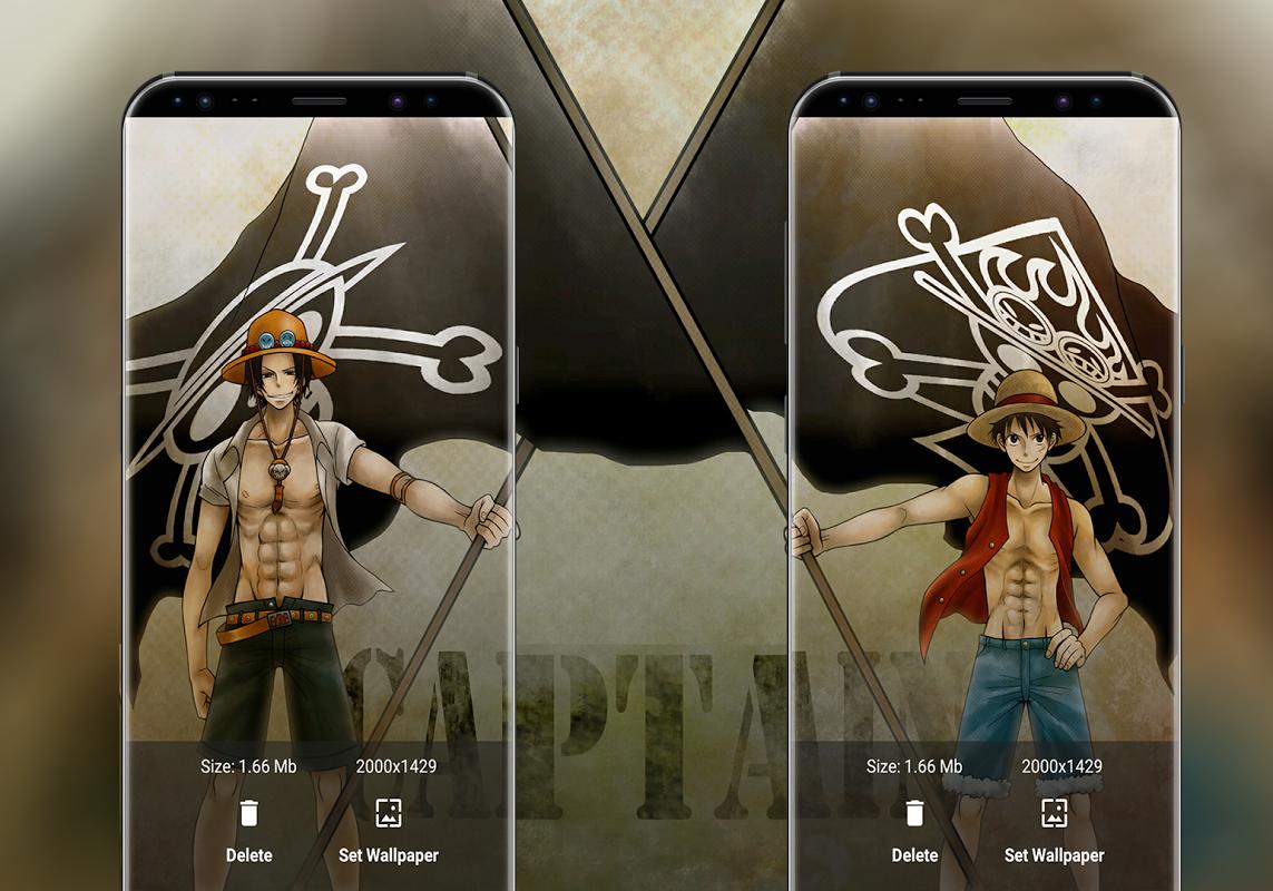 Papel de Parede Anime X screenshot 2