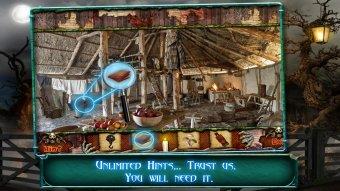 Ghost Town Hidden Object Games Screenshot