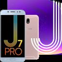 Launcher Theme - Samsung J7 Pro 2017 New Version