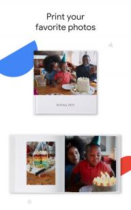 Google Photos screenshot 1
