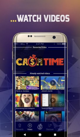 Cash Time - Earn Money 1 13 3 Download APK for Android - Aptoide