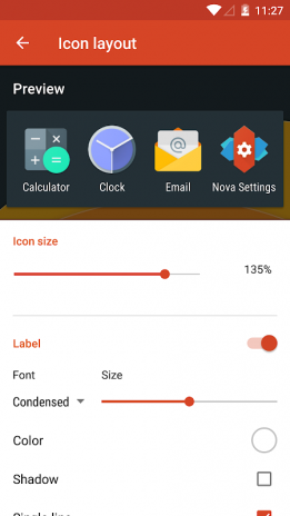 Nova Launcher 6 1 11 Download APK for Android - Aptoide