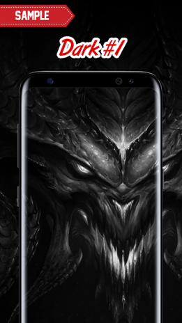 Dark Wallpapers 21 Download Apk For Android Aptoide