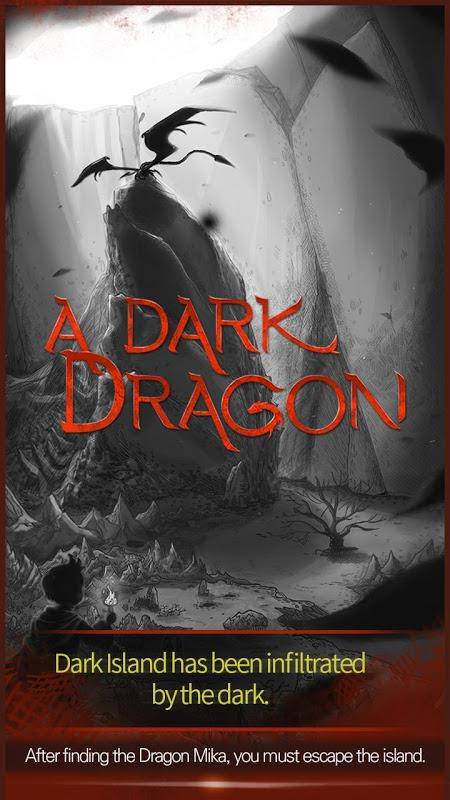 A Dark Dragon screenshot 4