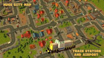 Dinosaur Simulator Screenshot