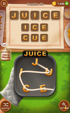 Word Cookies!® 4 0 1 Download APK for Android - Aptoide