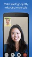 imo beta free calls and text Screen