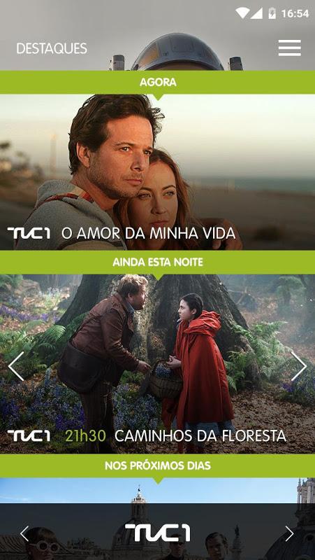 Tv cine 1 portugal online dating