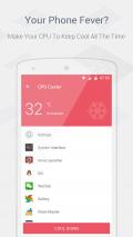 AIO Clean - RAM/Cache Cleaner Screenshot