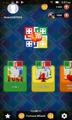 Ludo King 0 7 Download APK for Android - Aptoide