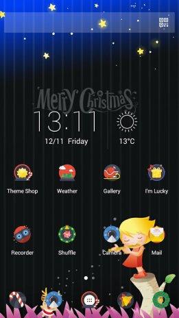 a christmas carol solo launcher theme screenshot 5 - What Is The Theme Of A Christmas Carol