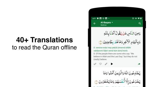 Muslim Pro: Quran, Prayer Times, Qibla Finder screenshot 5
