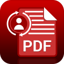 Contacts To PDF - Phone Contacts PDF Export