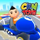 CKN Car Hero Run