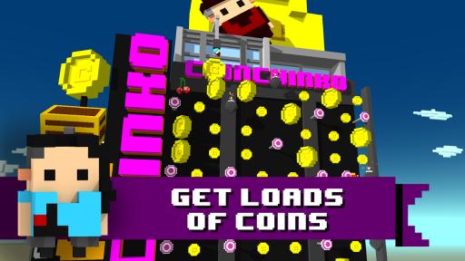 Chicken Jump - Crazy Traffic screenshot 10