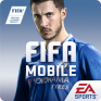 fifa mobile football icon